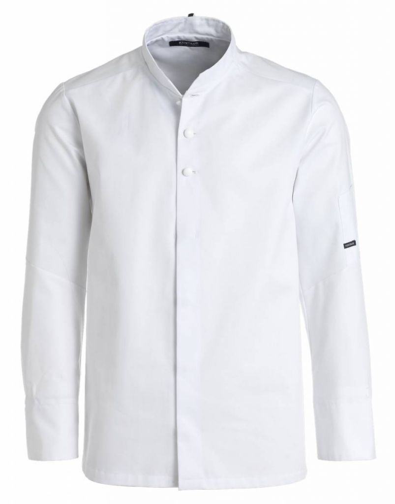 Поварской китель KENTAUR Unisex Chef/Waiters Jacket 23511