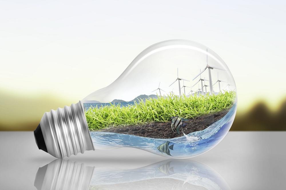 Экономия природных ресурсов